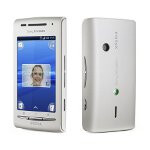 Android 2.1 update begins for the Sony Ericsson Xperia X8