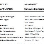 Samsung Nexus S with another visit to the FCC, release date looming closer