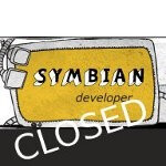Symbian Foundation shuts down websites on Dec 17
