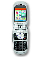 Samsung ZX-20 gets a limited launch with Cingular