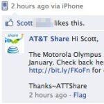 Motorola Olympus coming in
