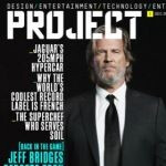'Project' iPad magazine available in Europe, U.S. shortly