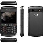 BlackBerry 8980 pays a visit to the FCC