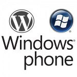 Windows Phone 7 to get WordPress app?