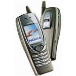 Nokia 6650 - first WCDMA / GSM phone