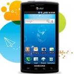 Samsung posts a new GPS fix for the Samsung Captivate and Samsung Vibrant on Android Market