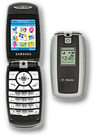 Samsung T719 coming soon to T-Mobile