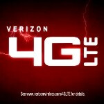 Verizon's LTE launch