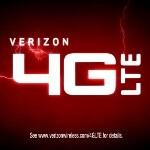Verizon's LTE launch