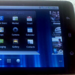 Dell Streak Froyo update brings a Dell Stage interface and Swype