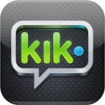 RIM sues Kik for allegedly copying BBM