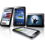 Samsung anticipates 1.5 million Galaxy Tab units sold by the end of the year