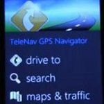 TeleNav premieres turn-by-turn, voice guided navigation for Windows Phone 7