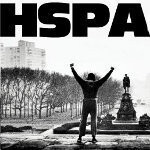 A study claims that HSPA is not to be displaced by LTE in the next five years