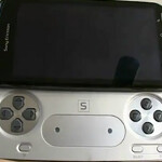 Sony Ericsson PlayStation phone stars in videos with Android 2.3