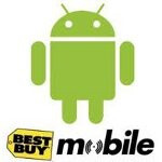 Motorola Droid Pro at Best Buy Mobile priced aggressively to sell