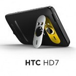 HTC HD7 might hit AT&T