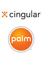 Cingular offers Blackberry Connect for Palm's Treo 650