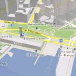 Google Maps for Mobile will get on-device caching and 3D views
