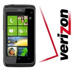HTC 7 Trophy coming to Verizon in January?