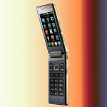Dreaming of a dual-screen Android 2.2 clamshell? Samsung W899 demands you relocate to China