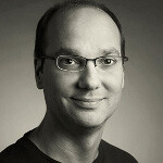 Andy Rubin lavishes praise on Apple and its products