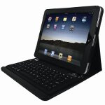 Get a physical QWERTY for your iPad