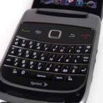 OS 6.0.0.407 for the BlackBerry Style 9670 has been leaked