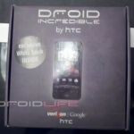 Best Buy now offers the HTC DROID Incredible in white