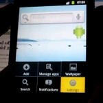 Gingerbread already ported to a few HTC phones, including the basic Wildfire
