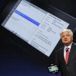 Mike Lazaridis: In the future, all BB smartphones are to be powered by the PlayBook OS, talks up the tablet