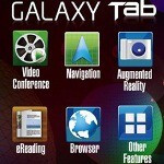 You can get an entertainment package worth £200 by buying the Samsung Galaxy Tab before Christmas