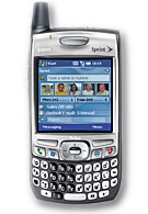 Sprint launches Treo 700wx