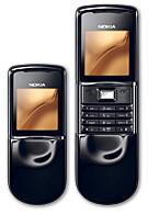 Nokia announces 8800 Sirocco Edition