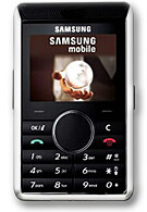 Samsung SGH-P310 compact phone