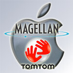 TomTom vs Magellan Roadmate for the iPhone
