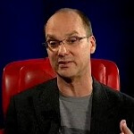 Google's Andy Rubin hopeful that Nokia will adopt Android