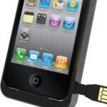 New iPhone 4 cases from Aigo and InCase helps to increase battery life