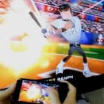 LG Optimus 2X battles a Samsung Galaxy S again, shows off its HDMI-out prowess