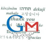 Mobile Gmail updated, 44 languages now covered