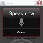 Updated Google Voice Search learns how you speak