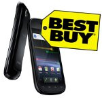 Best Buy starts sales of the Google Nexus S on Dec 16, 8:00 am EST