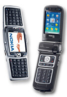 Nokia's E70 and N93 get limited US releases