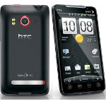 HTC EVO 4G updated with Swype and other goodies