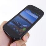 Google Nexus S Hands-on