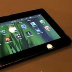 BlackBerry PlayBook expected to be released in March