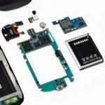 Teardown of Google Nexus S reveals not so contour display