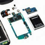 Teardown of Google Nexus S reveals not so contour display