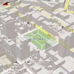 Google Maps 5.0 overview