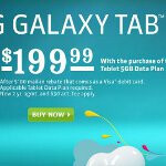 U.S. Cellular cuts the Samsung Galaxy Tab down to $200